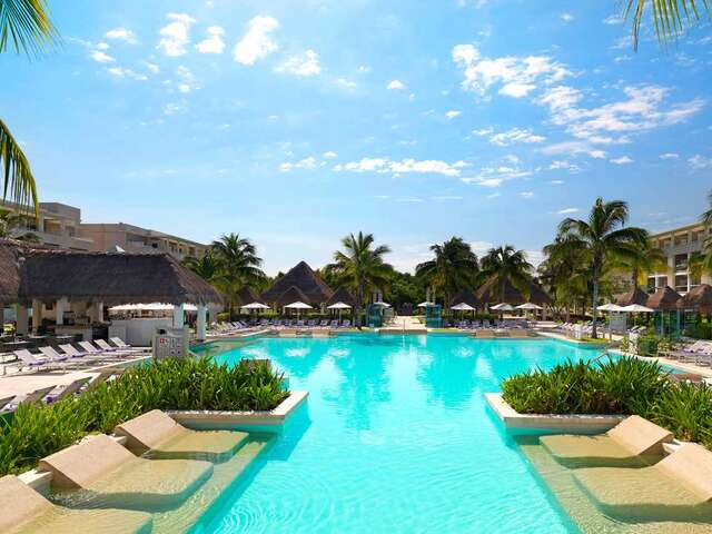 WestJet Vacations - Get great rates in Riviera Maya, Mexico!