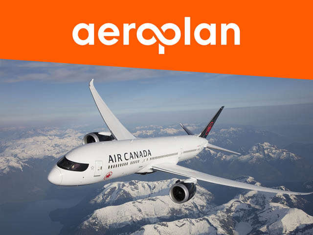 Air Canada completes acquisition of Aeroplan Loyalty Business