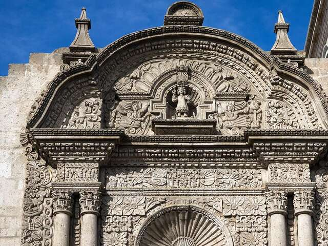 Arequipa's Hidden Jewels