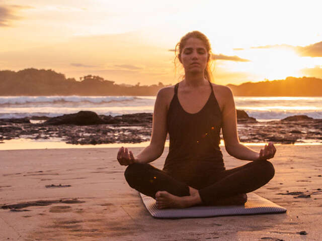 Introducing Wellness tours and travel from G Adventures