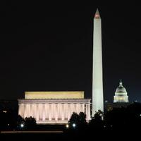 Washington and Gettysburg