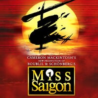 """Miss Saigon"" Fox Theatre – St. Louis"