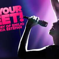 """On Your Feet!"" at the Kentucky Center for the Arts"