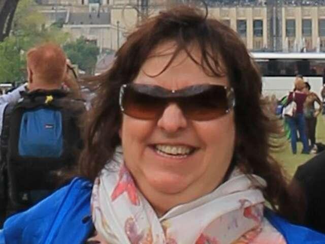 Angela Erick