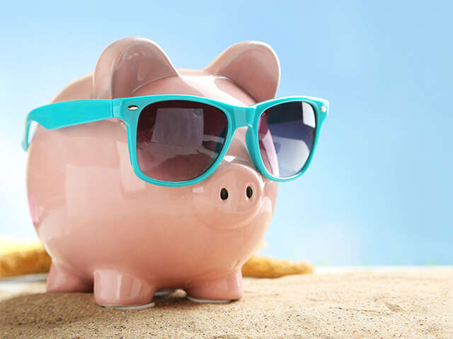 Vacation Savings to Sunny Destinations