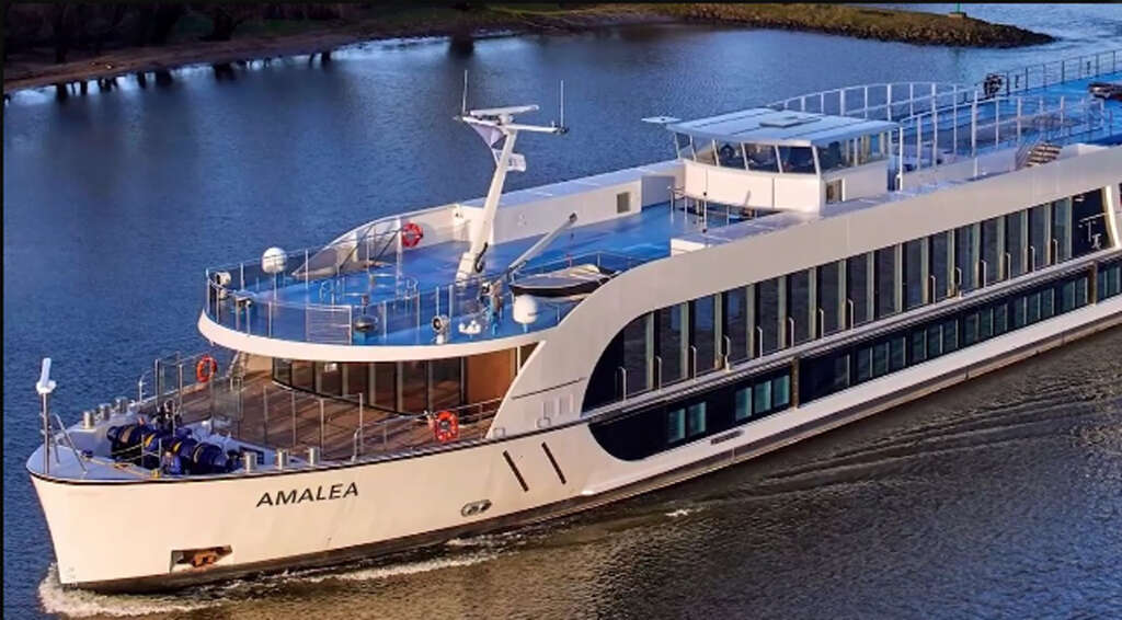Why It's Easy to Love AmaLea