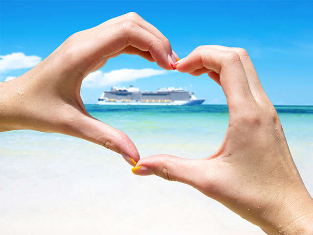 Cruise Savings on Sail