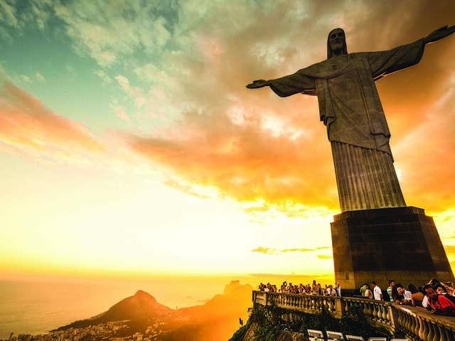 Trafalgar - Save 5% in South America!