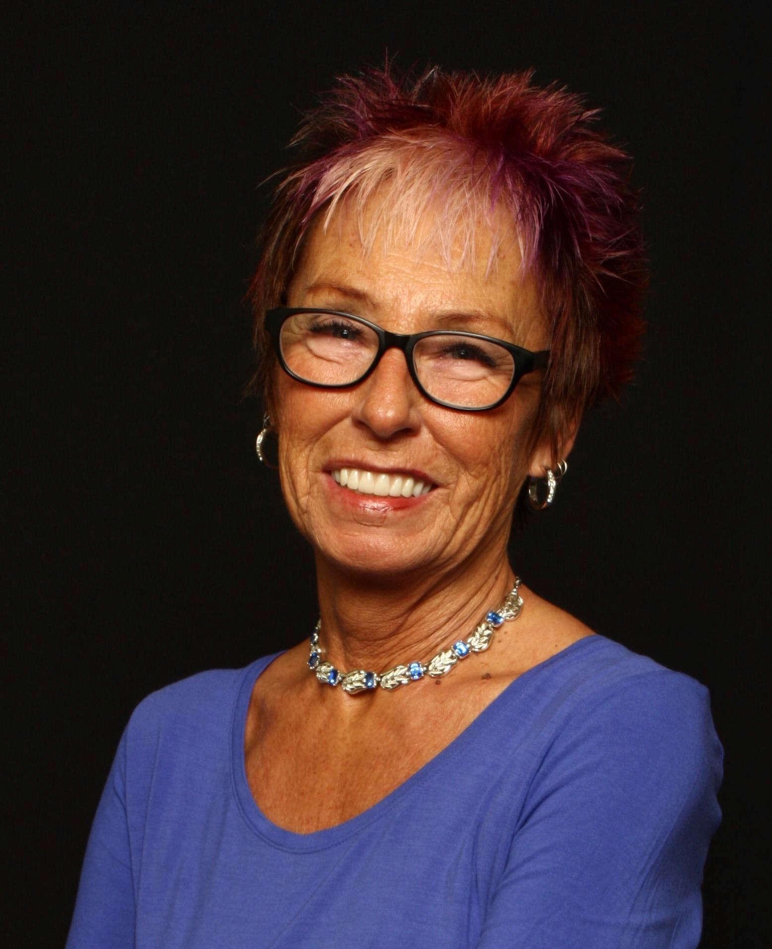 Vicki Penrod