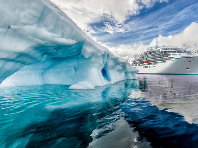 Crystal Endeavor to Transit Northwest Passage in 2021