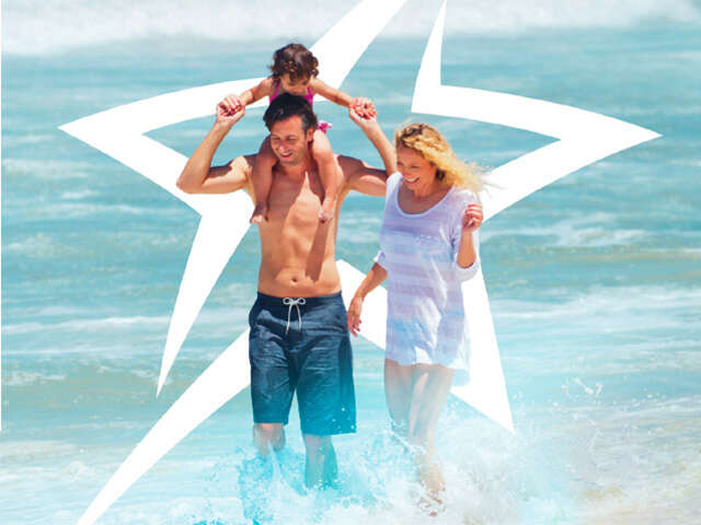 Transat Winter & Summer Sun Vacations