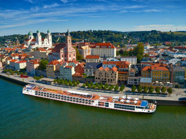 Viking - Receive $100 Shipboard Credit per stateroom!