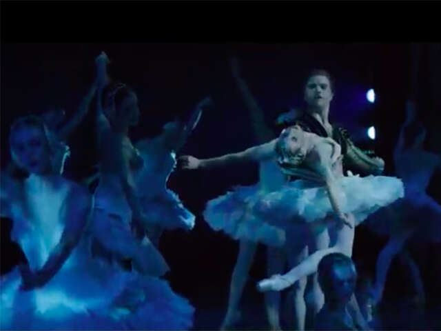 Celebrity Cruises Partners with the American Ballet Theatre & Chef Daniel Boulud