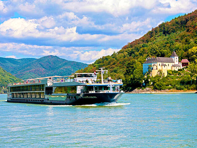 Save on Avalon Waterways River Cruises