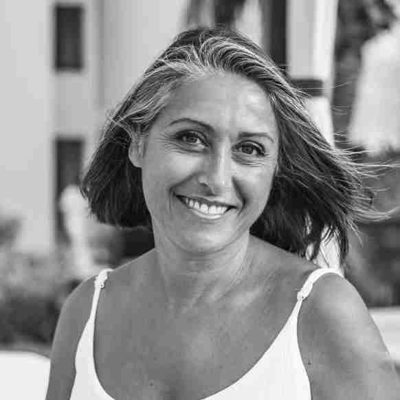 Marie Odorizzi