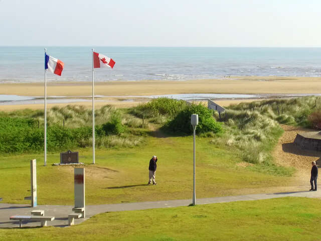 Visit Juno Beach on this Normandy, Brittany & Châteaux Tour by Globus - Book NOW and Save