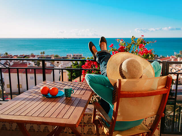 Everything you need to know about Long Stay vacations