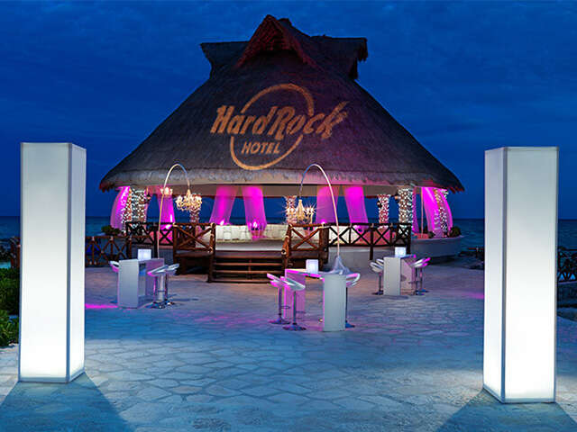 Hard Rock Hotels Kids Offers