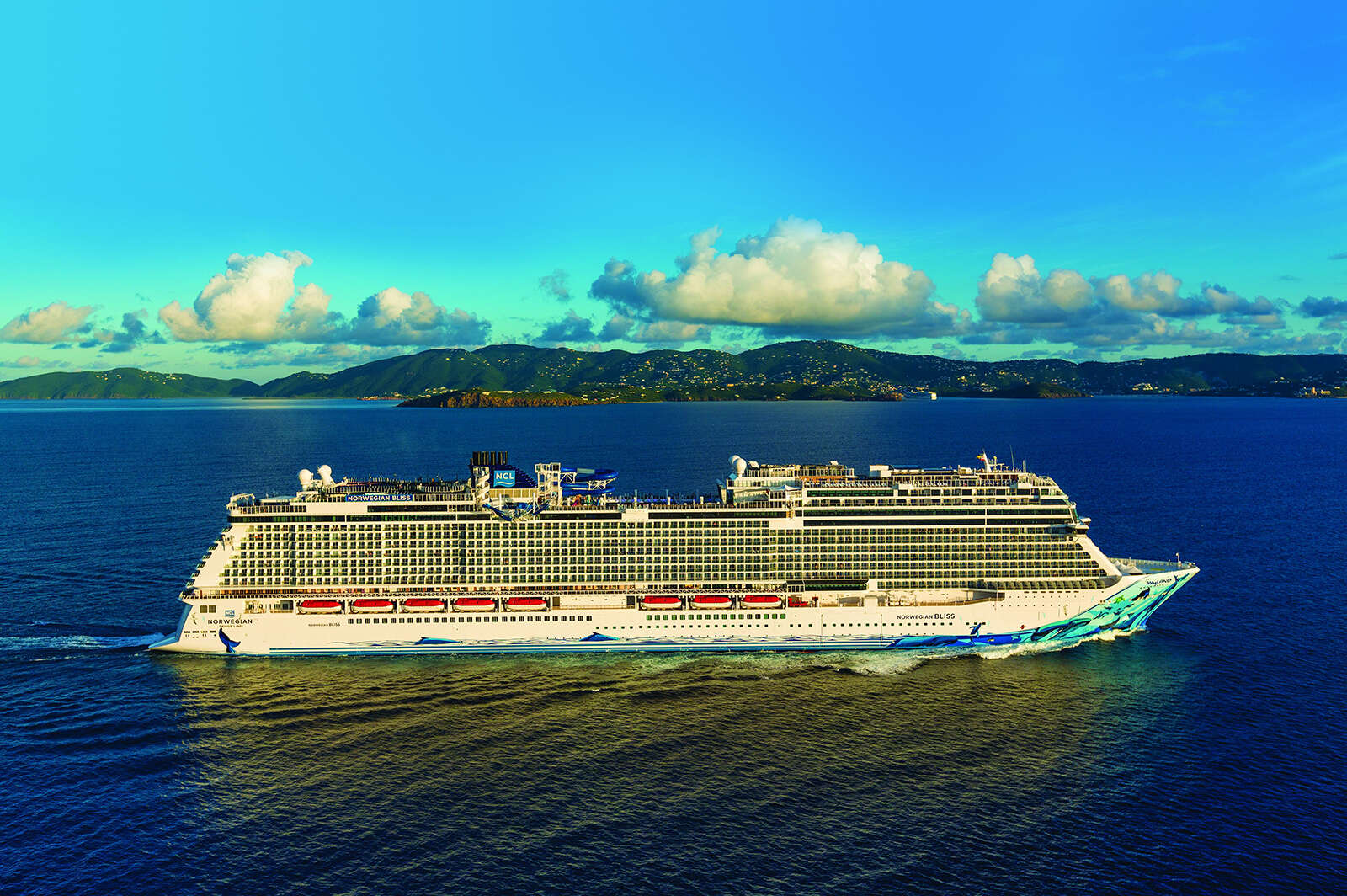 Norwegian Cruise Line - Receive up to 5 free offers and more!