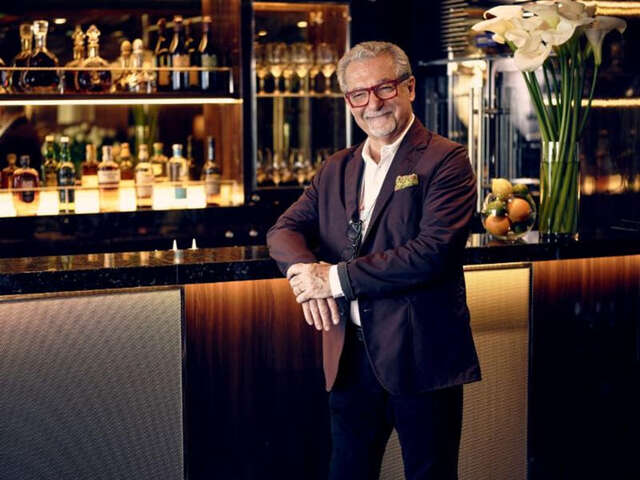 Adam D. Tihany to Design Seabourn's New Ultra Luxury Purpose-Built Expedition Ships