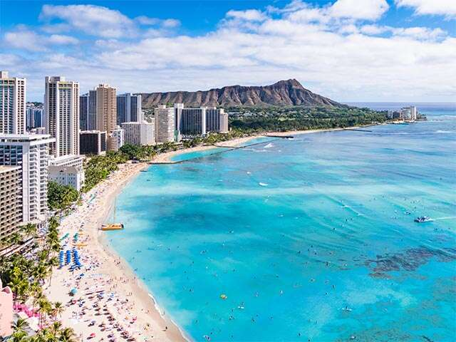 Save on Hawaii Packages