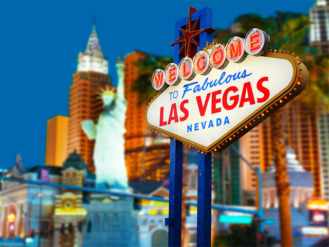 Save on Las Vegas Packages