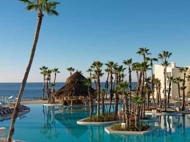 WestJet Vacations - Receive up to $1500 in resort coupons in Mexico!