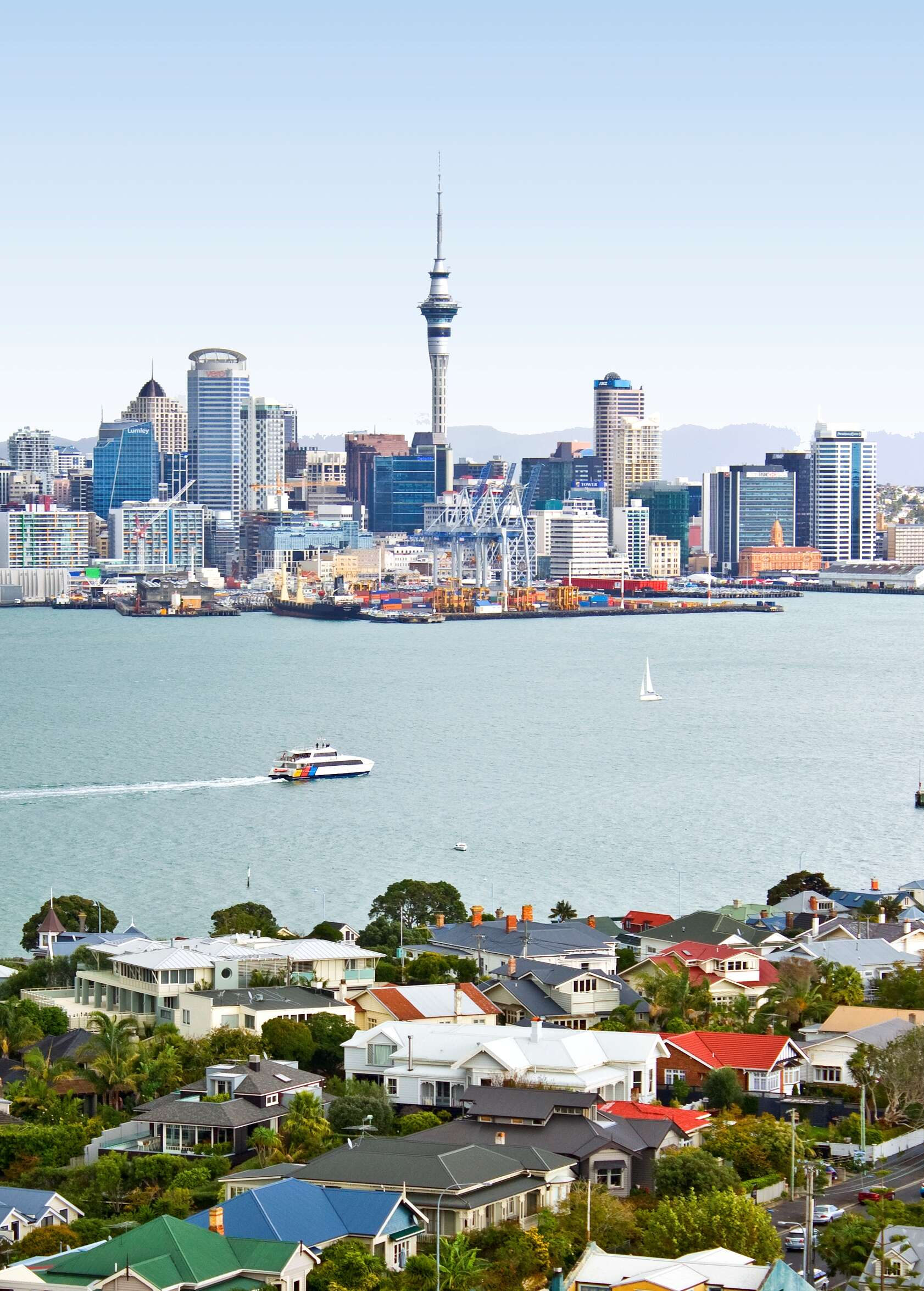 Goway Travel - Out and About in New Zealand!