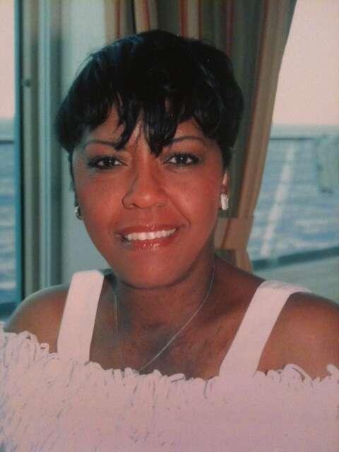 Brenda Abdalla