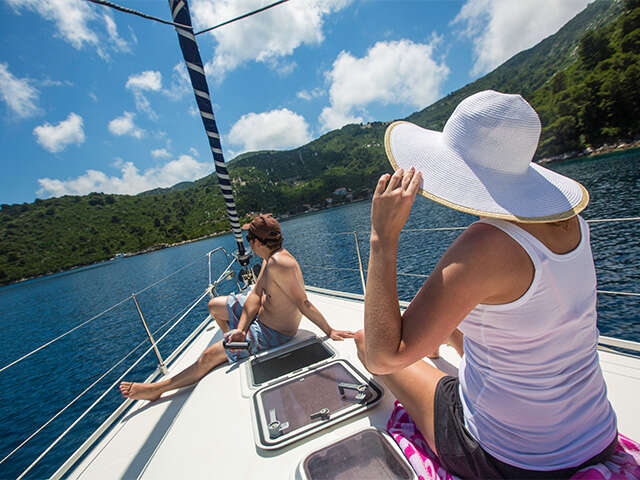 5 Reasons to See Europe by Sailboat