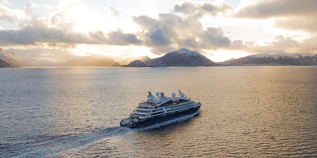 Immerse Yourself in Art, Culture, Biology, Music & History with PONANT