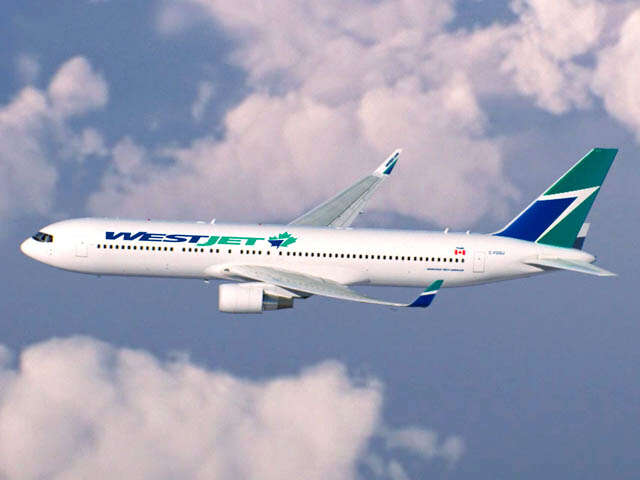 WestJet updates penalty and service fees