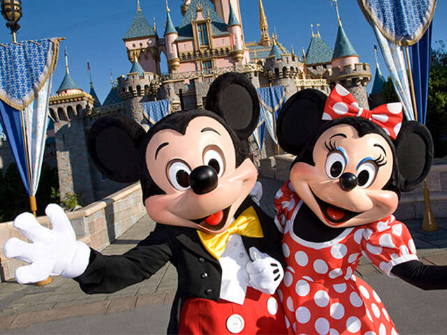 Disneyland Vacations ~ Free Nights