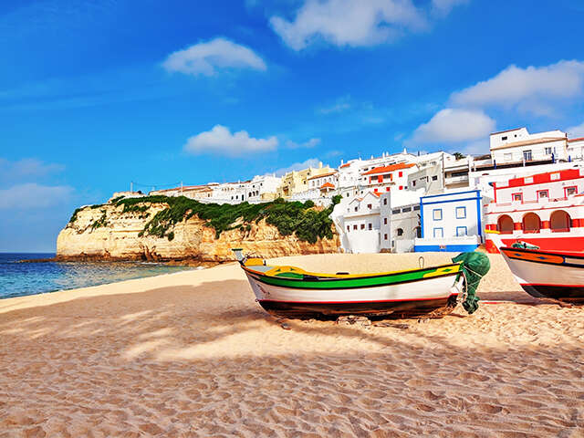 Portugal 2020 Winter Long Stay Vacation