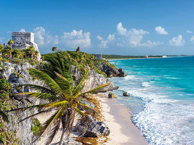 Essential Mexico: Things to Do in Riviera Maya
