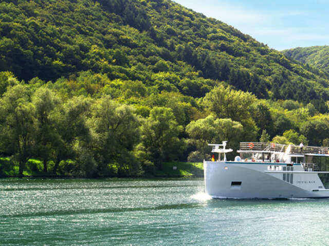 2021 Romantic Rhine ~ Luxury River Cruise - Hosted by Paula and Travis (ON REQUEST ONLY)