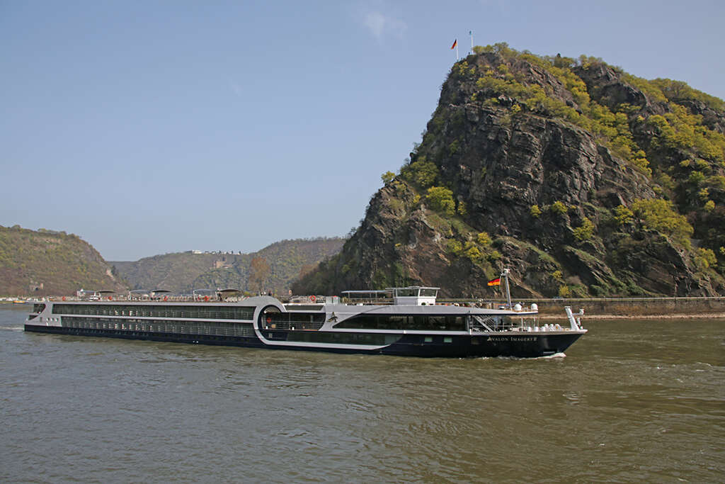 A River Less Travelled with Avalon Waterways
