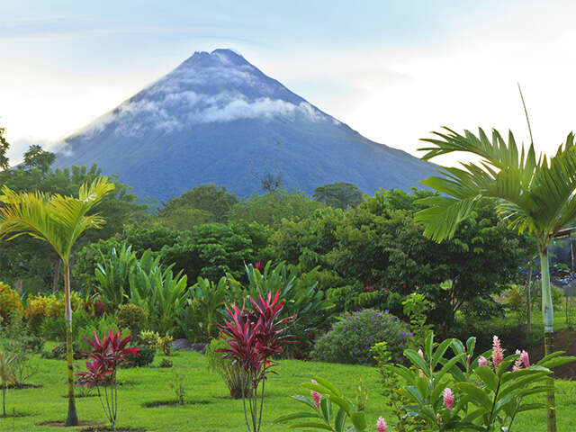 Costa Rica Eco-Adventures with WestJet Vacations