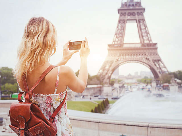 Europe Vacations with Transat