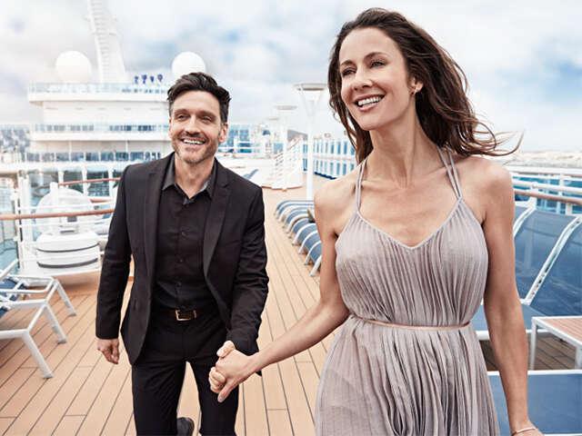 Exclusive UNIGLOBE Travel Spring Cruise Sale