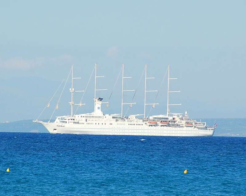 Reduced Fares For Canadian Travelers - Windstar Cruises