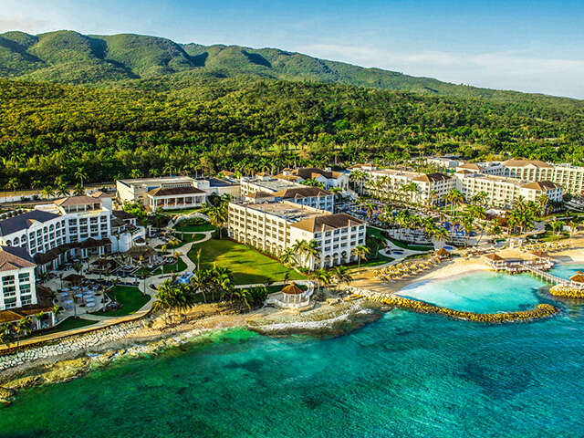 Destination Spotlight: Playa Hotels & Resorts in Montego Bay