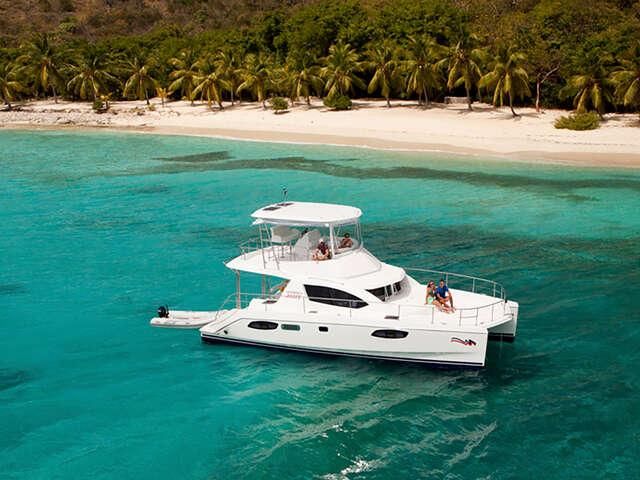 Bareboat Vacations