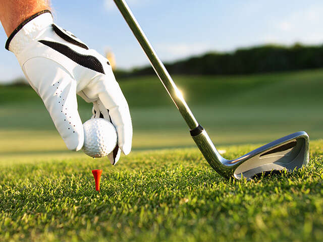 Canada Golf Vacations from SK & MB