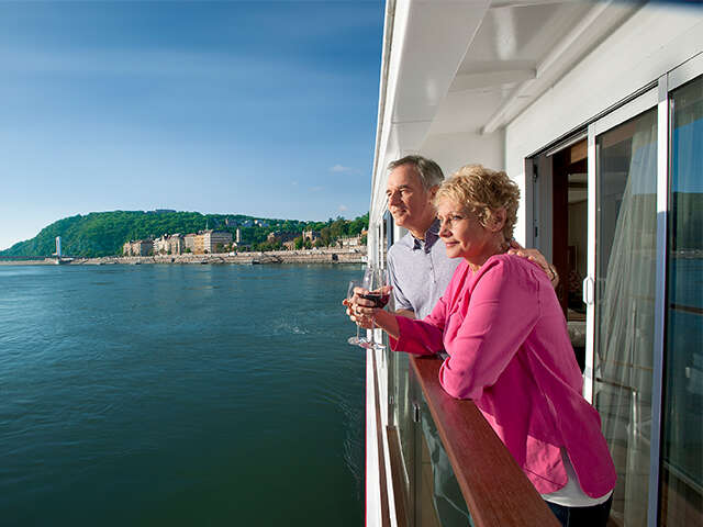 Viking's River Cruise Explorer's Sale