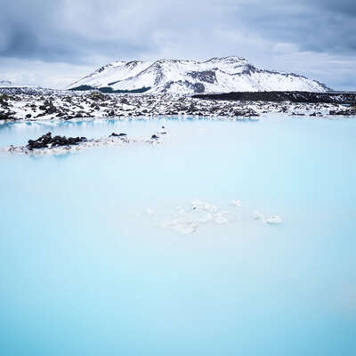 Iceland-A land of Fire and Ice July 2020