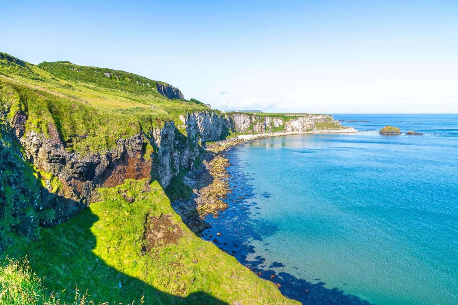 Incredible Ireland June 2020