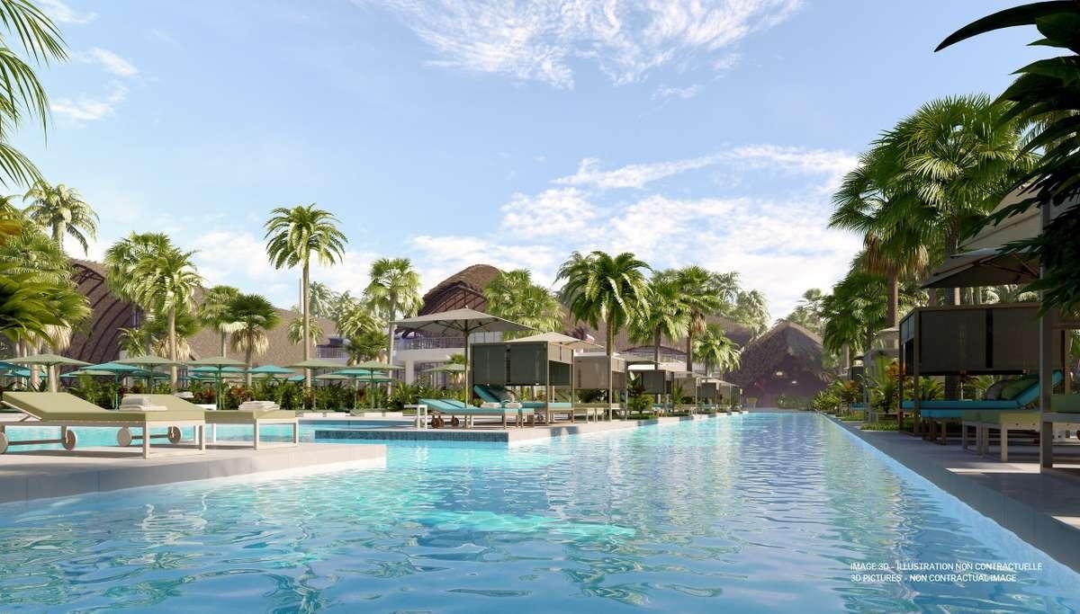 Michès Playa Esmeralda | Club Med