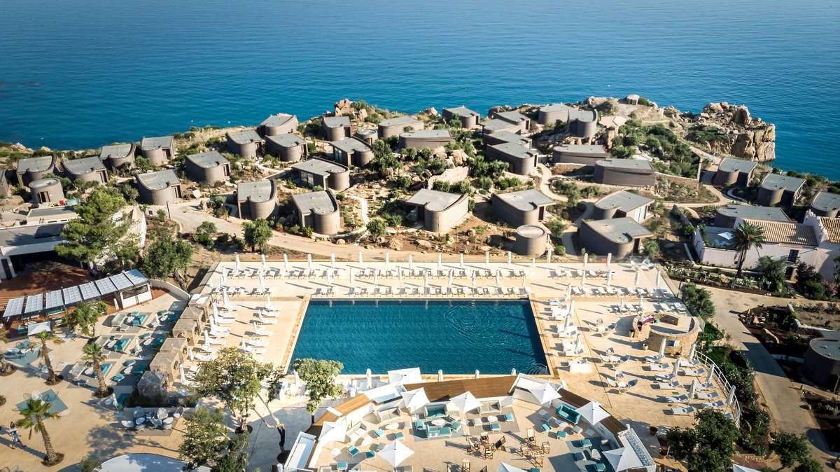 Cefalù   Club Med