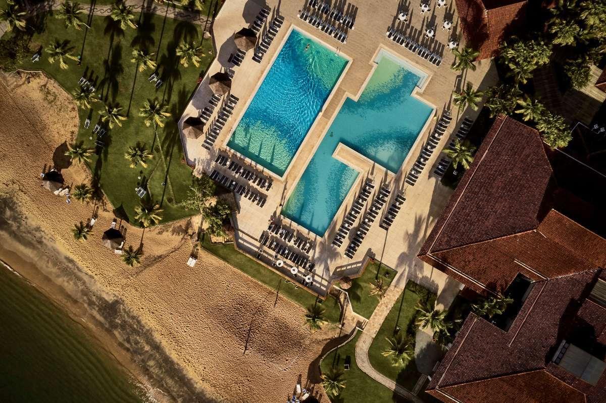 Rio Das Pedras   Club Med